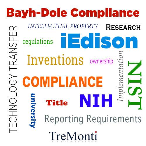 Bayh-Dole Compliance